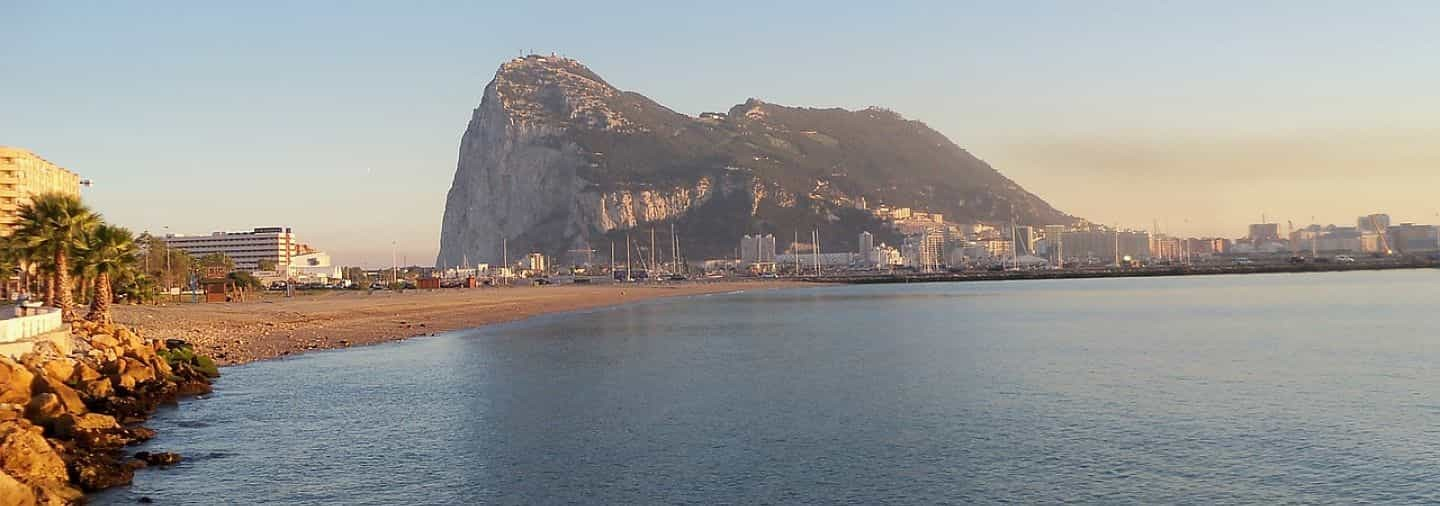 Gibraltar Shopping Tour