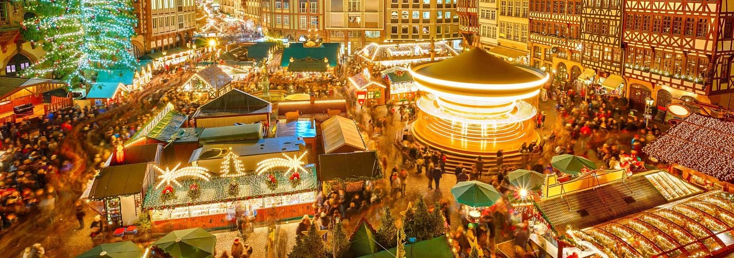 Christmas Markets in Cologne Free Walking Tour