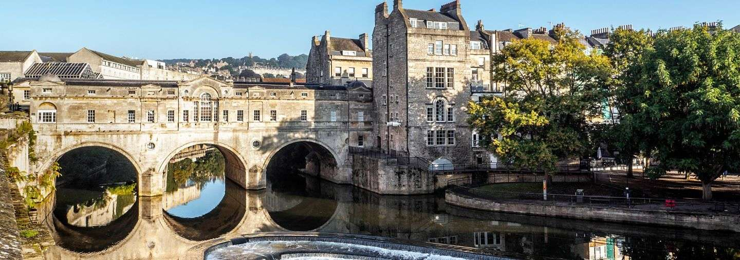 Free tour Bath Imprescindible