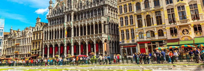 European Free Walking Tour