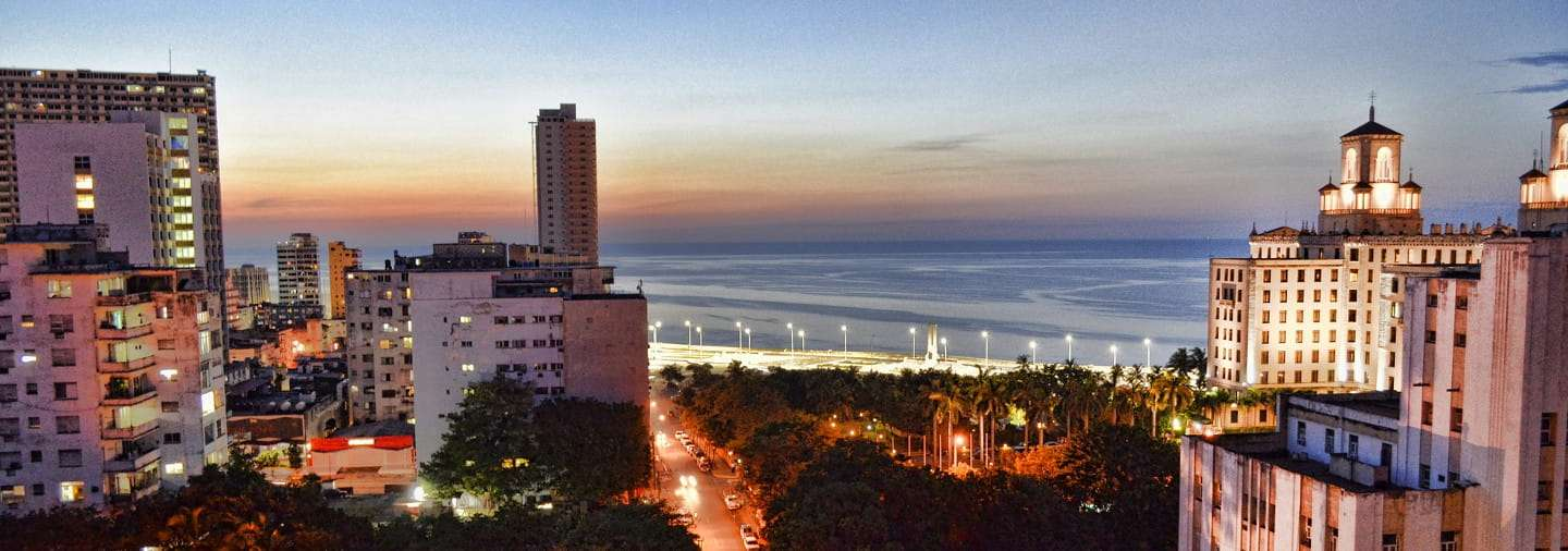 El Vedado Free Walking Tour