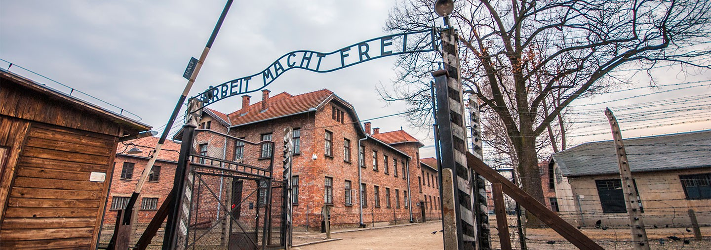 Auschwitz-Birkenau Day Trip from Wroclaw