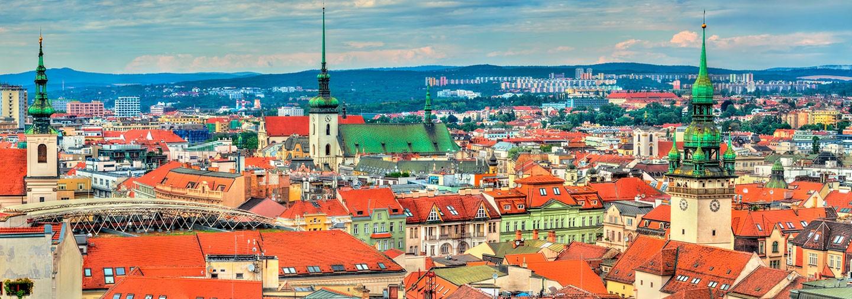 Brno Free Walking Tour