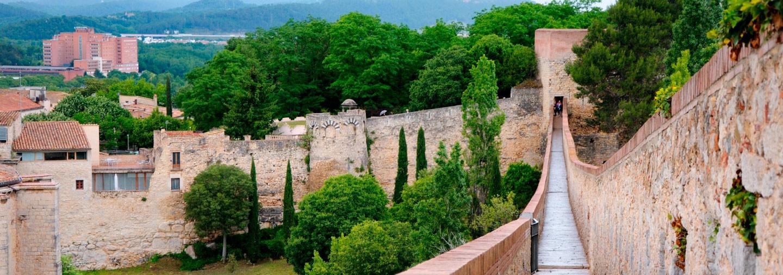 Free Tour Girona Medieval