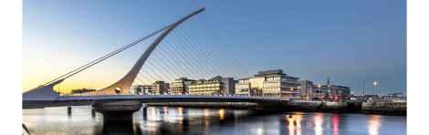 Free Tour Zona Norte de Dublín