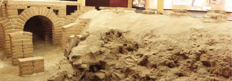 Visita Guiada por el Toledo Subterráneo