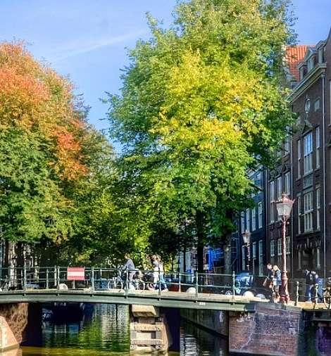 Free Tour Ámsterdam Histórica