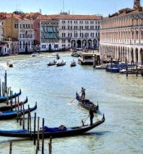 Free Tour Venecia Imprescindible