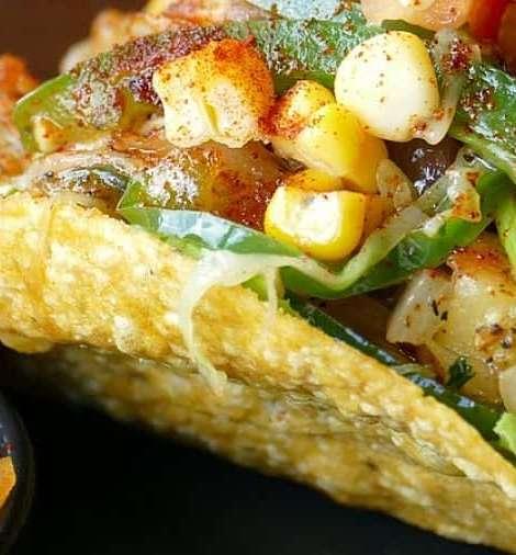 Mexico Tacos Free Walking Tour