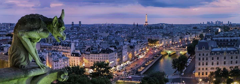 Entrada Torre Eiffel sin colas