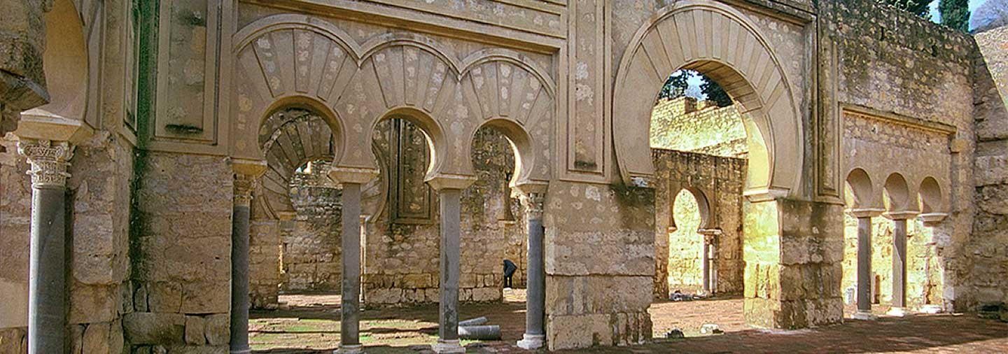Medina Azahara Free Walking Tour