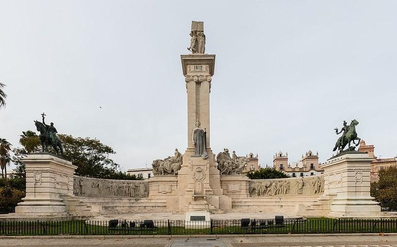 que ver en cadiz monumento constitucion.jpg