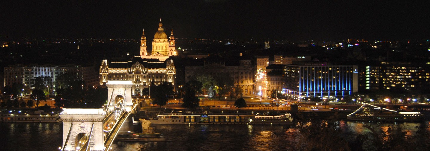 Budapest Ghost Tour