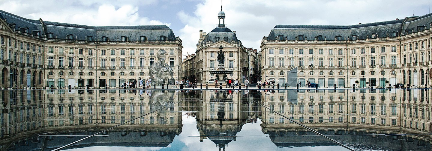 Historical Bordeaux Free Walking Tour