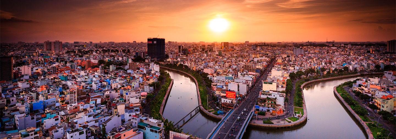 Ho Chi Minh Free Walking Tour