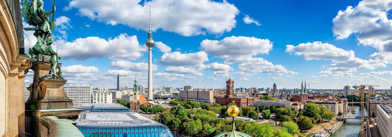 Tour Berlín en 1 día