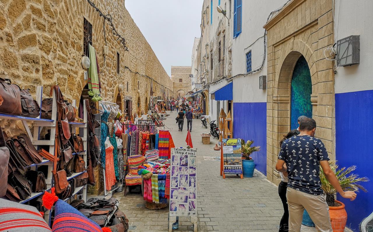 Full Day tour Essaouira from Marrakech