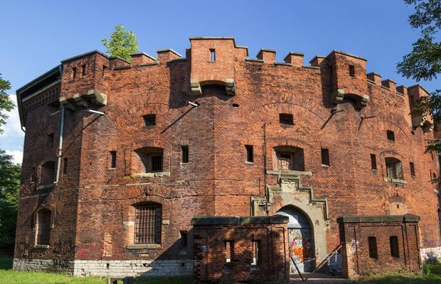 Ghetto and the Podgórze district Free Tour