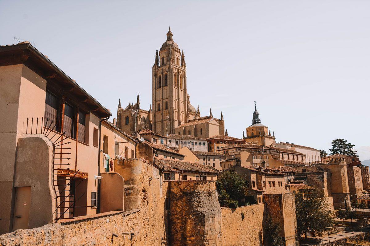 Free Tour por Segovia