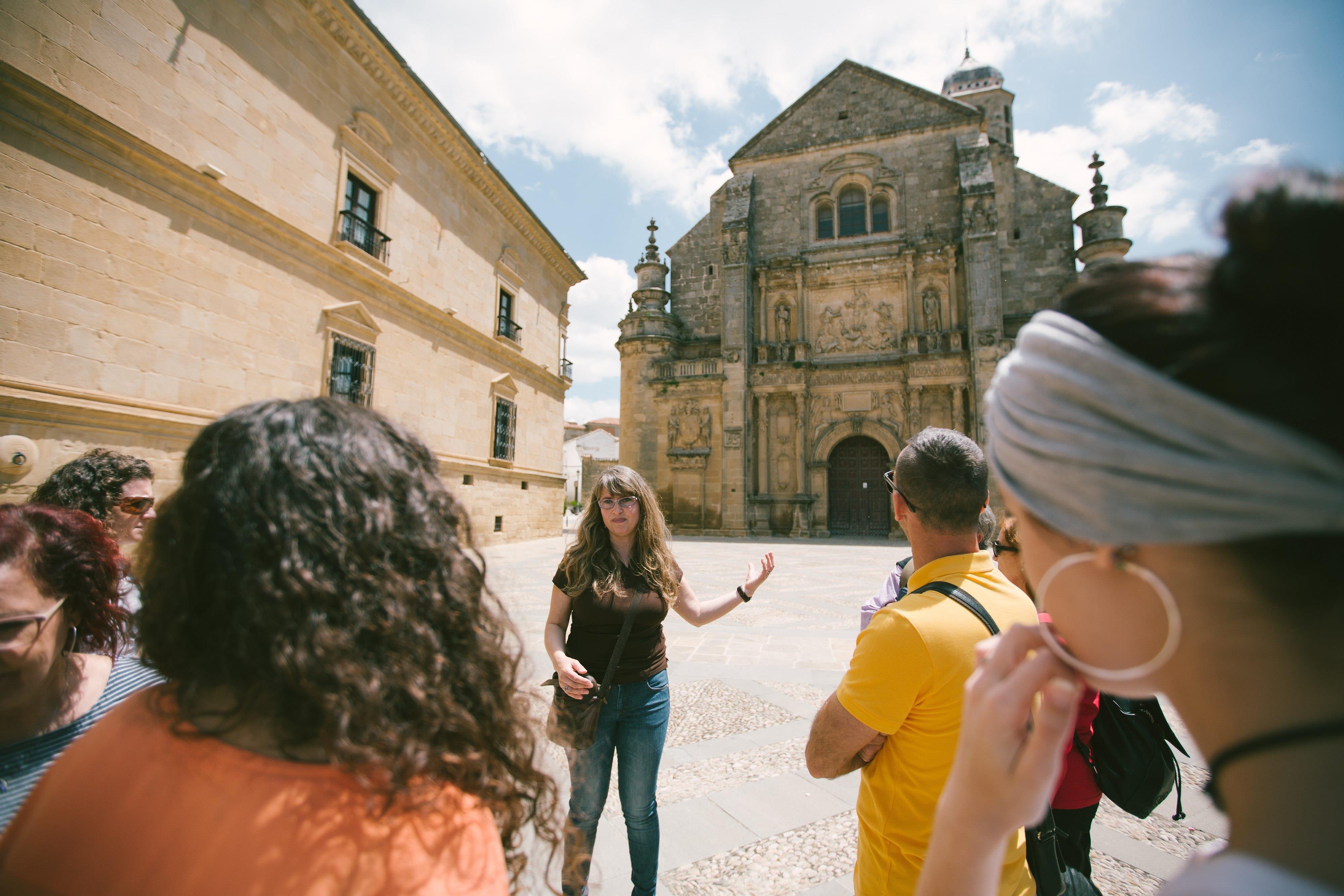 Free Tour Úbeda Monumental