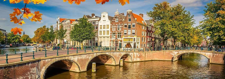 Amsterdam Free Tour