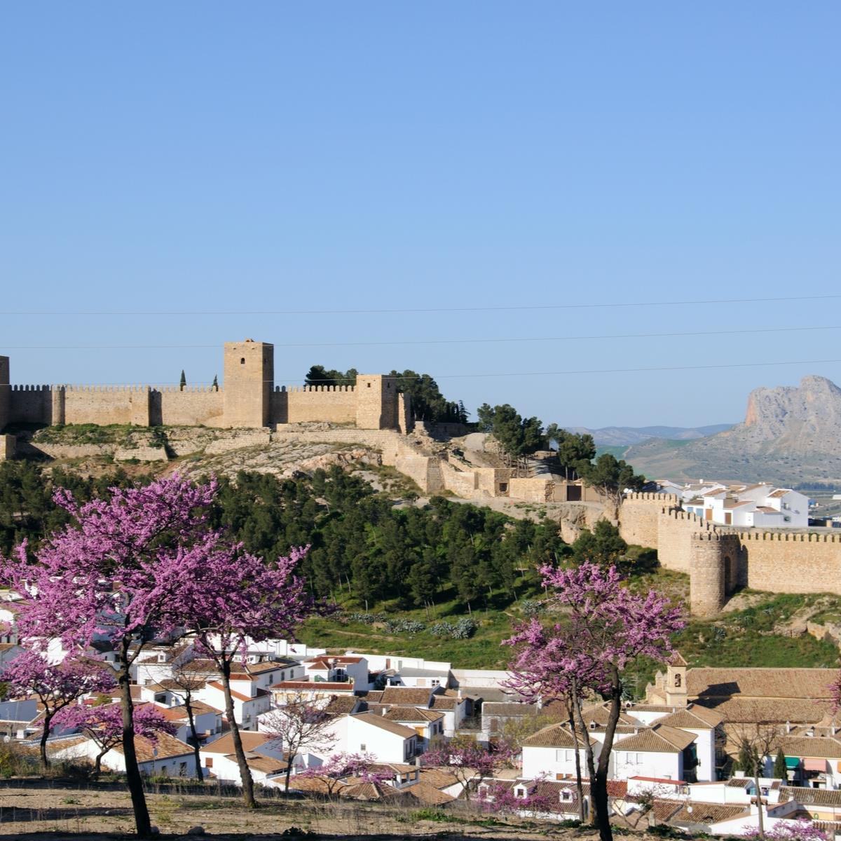 Free Walking Tour Antequera