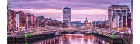 Tour privado por Dublín en español