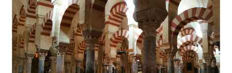 Mosque-Cathedral of Cordoba Tour