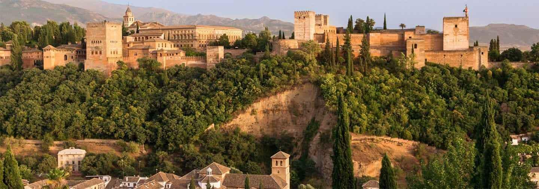 Tour Privado por Granada en español