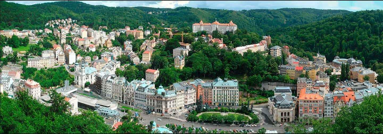 Karlovy Vary Day Trip