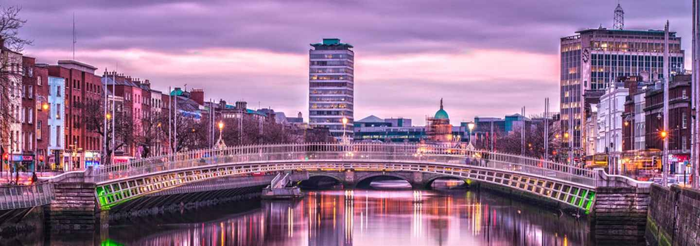 Dublin Private Tour