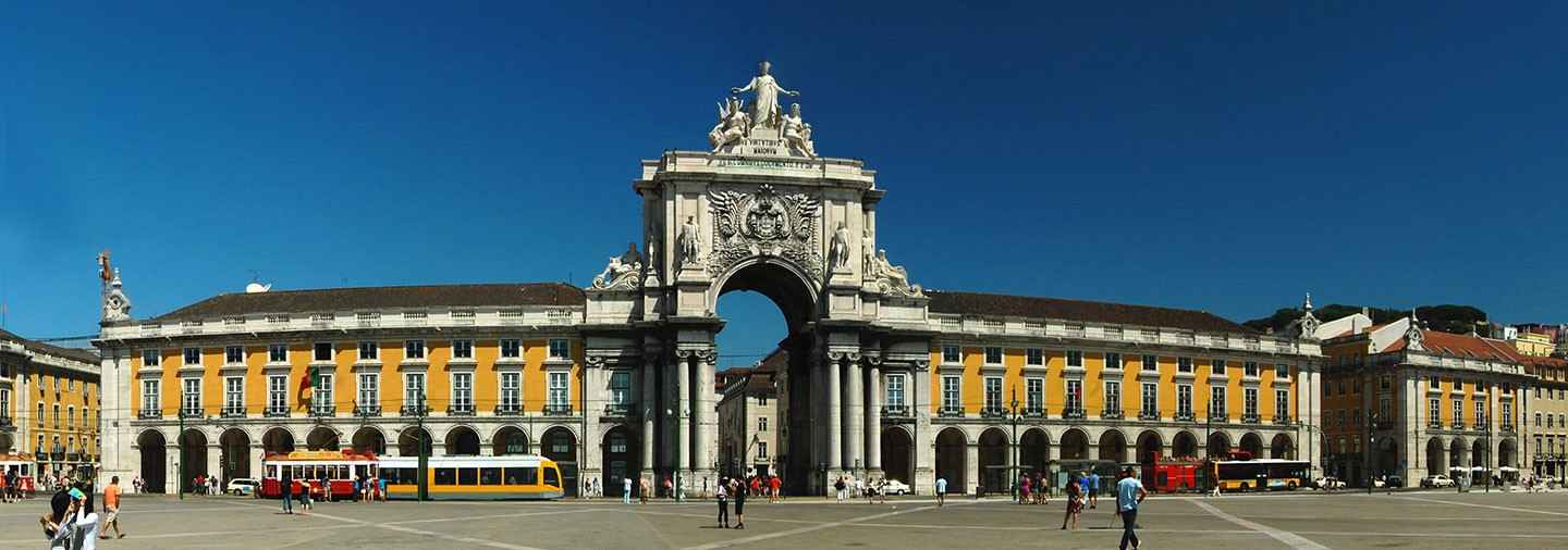 Lisbon Free Walking Tour