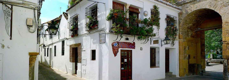 Tour Judería de Córdoba