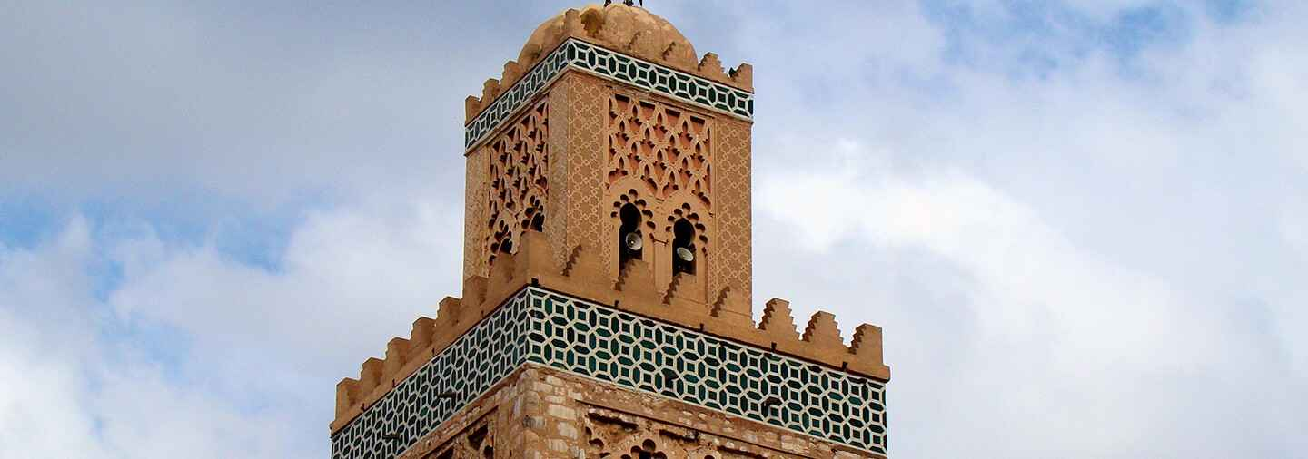 Free Tour Marrakech Imprescindible