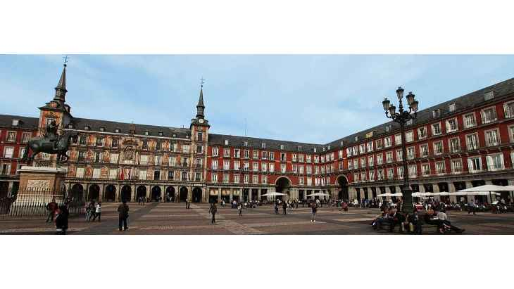 madrid-free-walking-tour