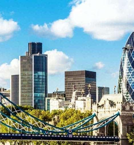 City of London Tour