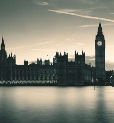 London Ghost Free Walking Tour