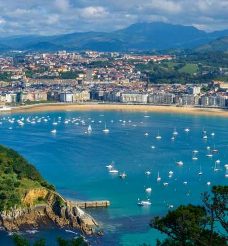 San Sebastián Free Walking Tour