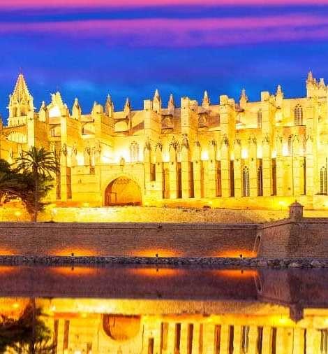 Mallorca Ghost Tour