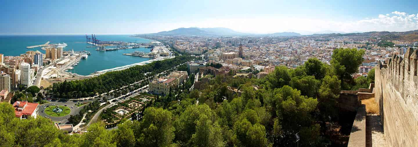 Best of Malaga Tour