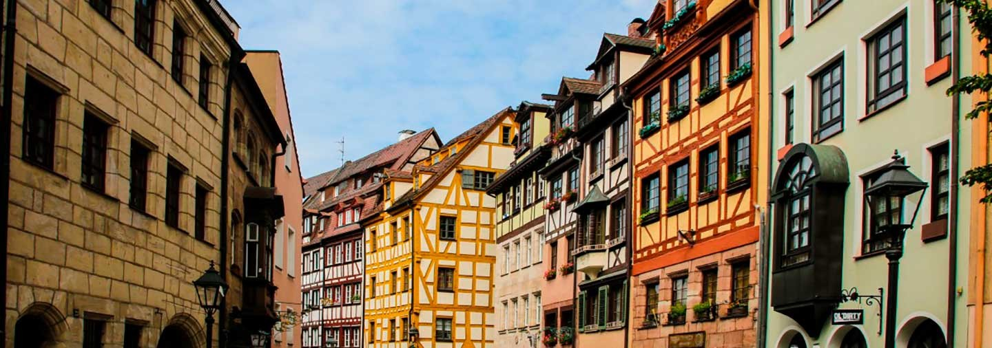 Nuremberg Free Walking Tour