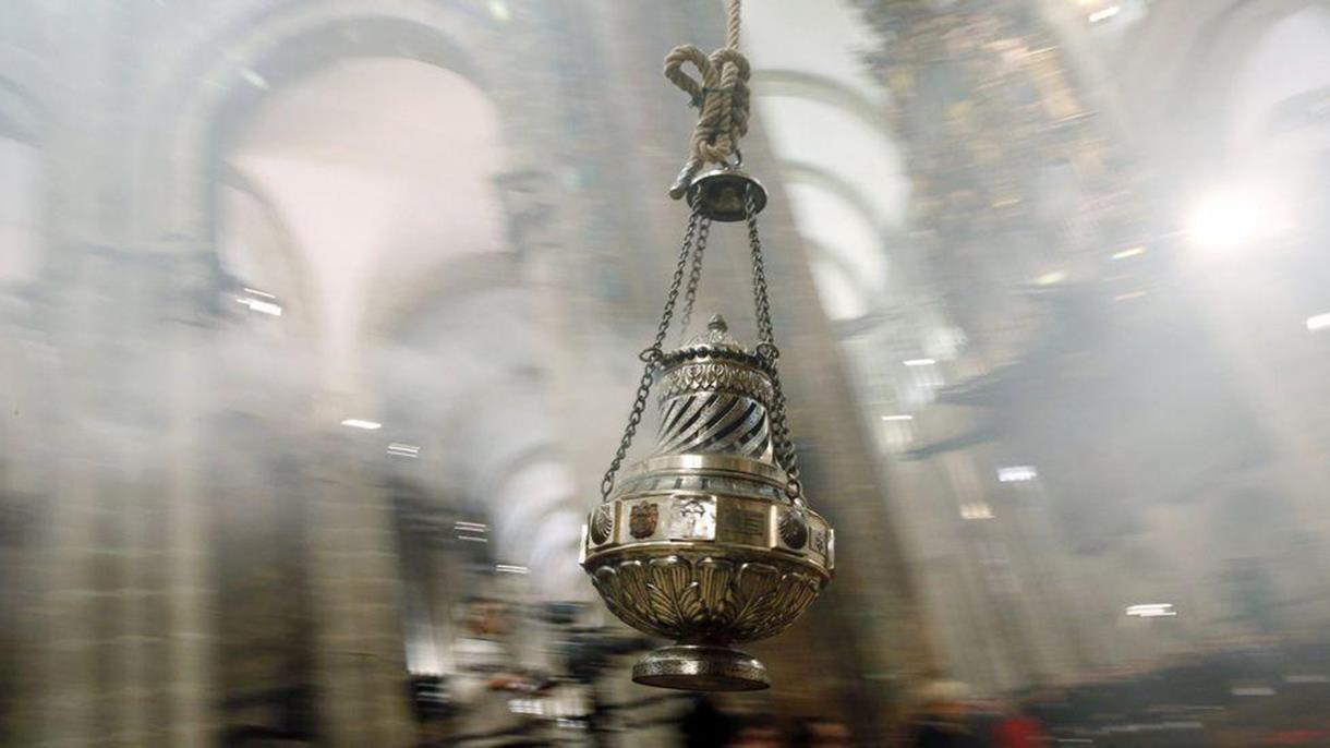 Visita interior Catedral de Santiago y su Museo