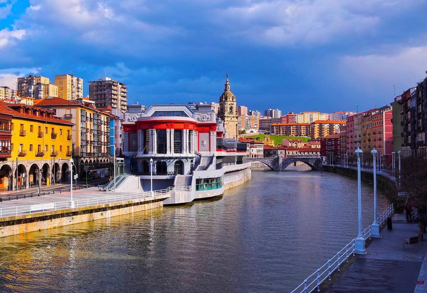 Free tour por Bilbao (El tour más completo)