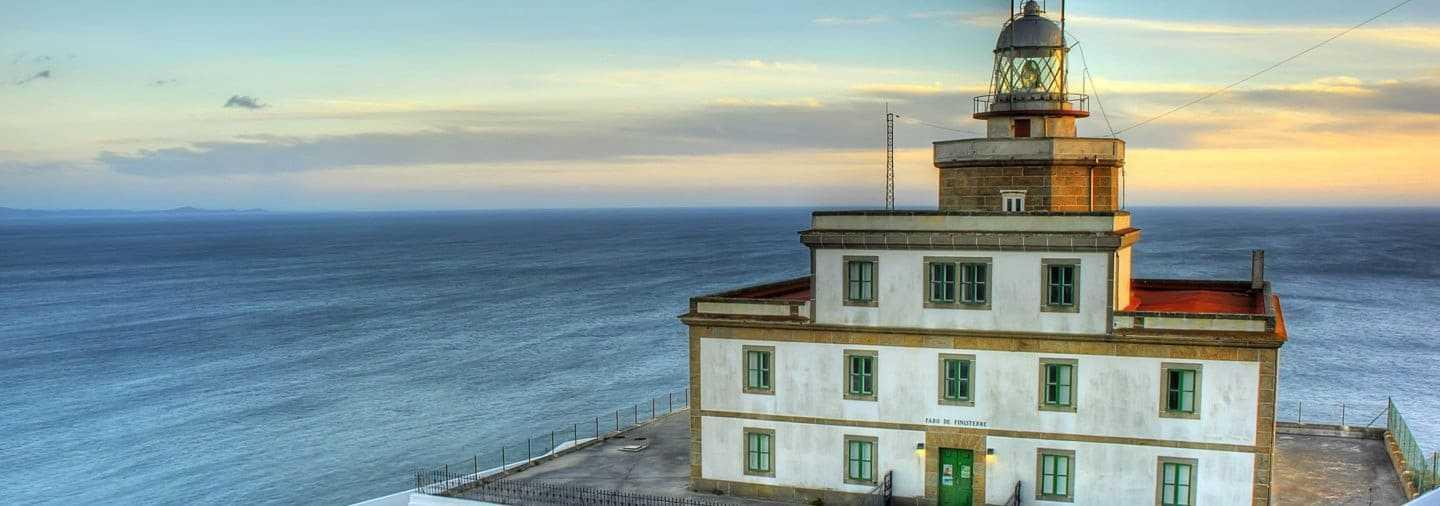 Finisterre Sunset Day Trip