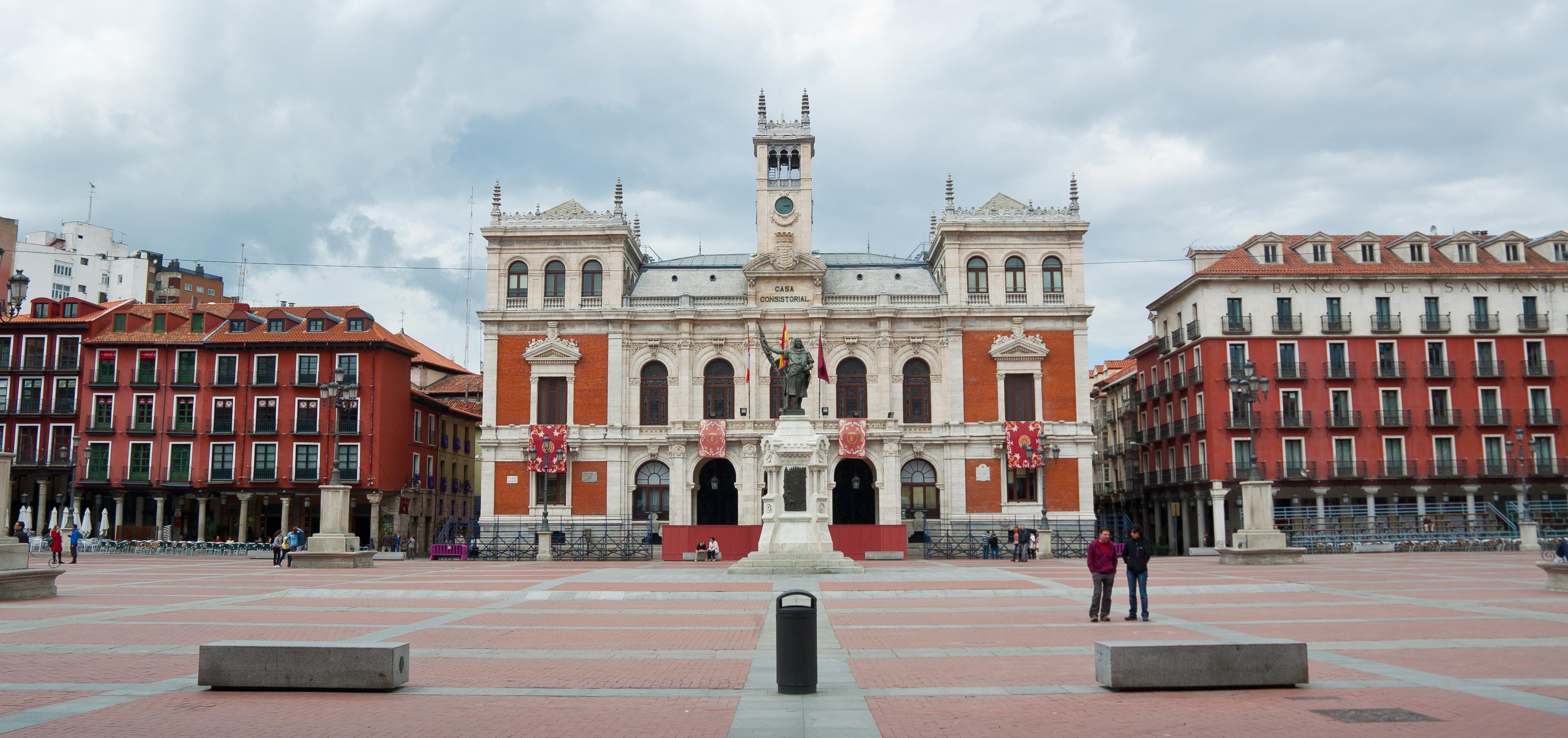 Valladolid Free Tour