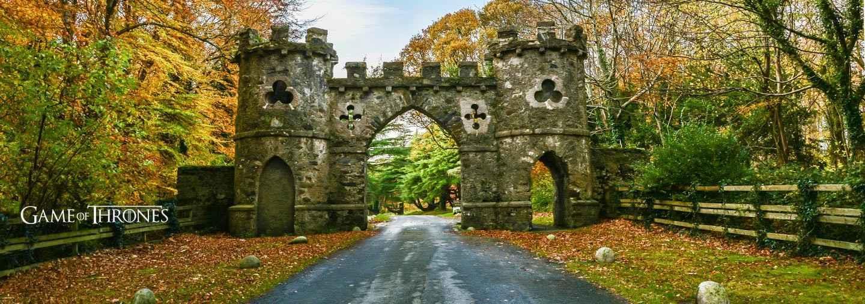 Excursión Juego de Tronos en Irlanda