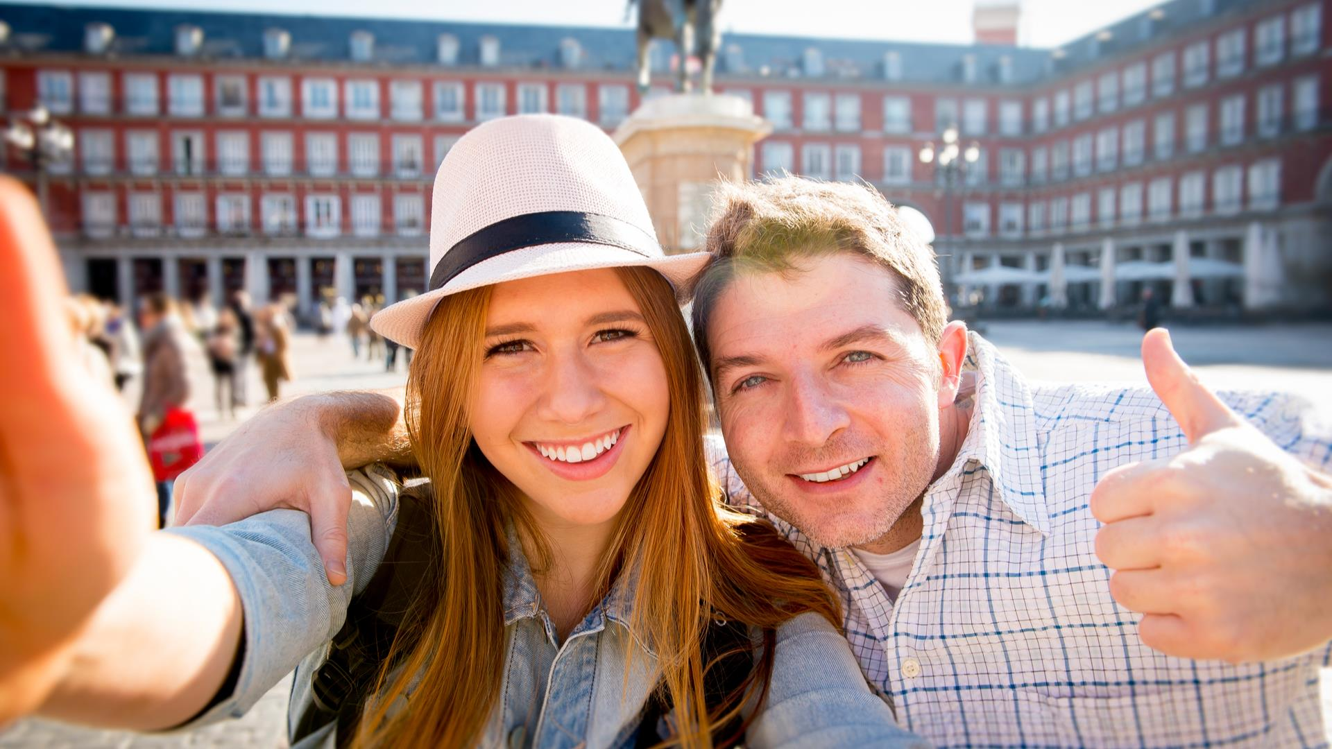 Free All-in-one Madrid Tour