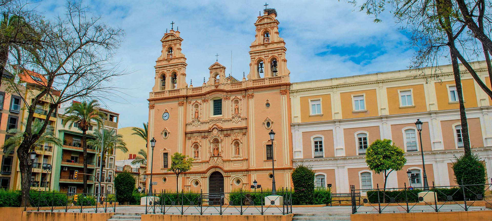 Essential Huelva Free Walking Tour