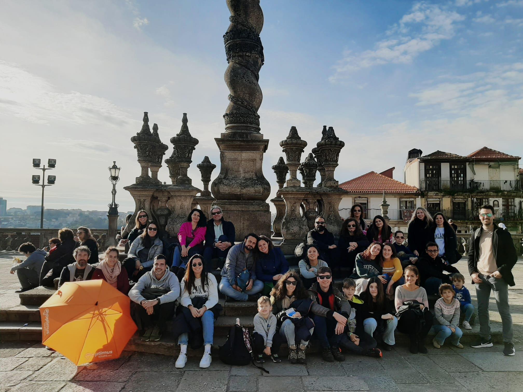 Free Tour Oporto Esencial