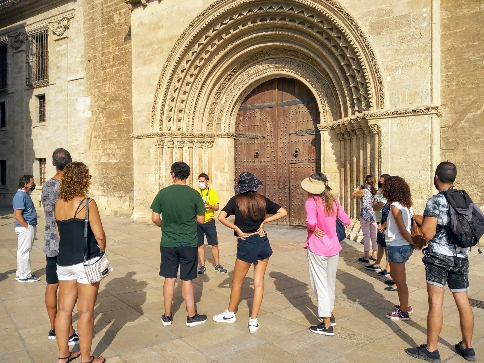 Free Tour lo mejor de la Ciutat Vella de Valencia